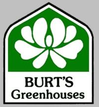 Welcome to Burt's Greenhouses