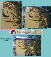 The Beautiful Yarker Mill Tribute!