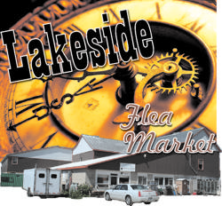 Welcome To Lakeside!