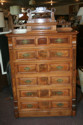 Turn of the Century Dresser