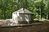 LAKEFRONT YURT SOLD