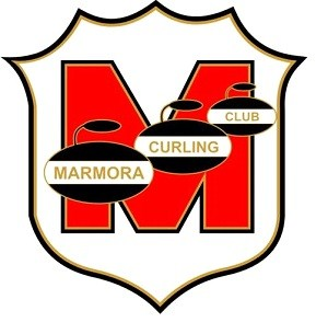 Marmora Curling Club Logo