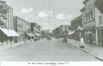 The Main Street, Campbellford