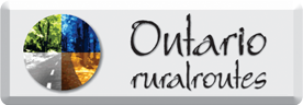 Ontario Rural Routes
